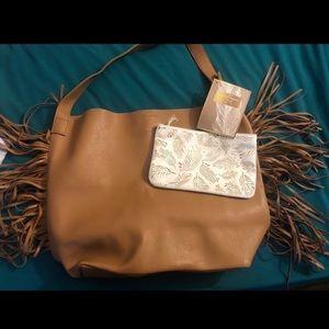 Jessica Simpson handbag!